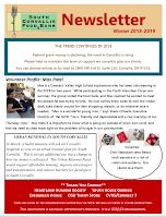 SCFB Newsletter Winter 2018-2019